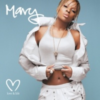 Mary J. Blige Special Part Of Me [Album Version]