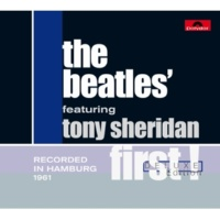 Tony Sheridan & The Beat Brothers レッツ・ダンス [Mono]