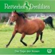 Reiterhof Dreililien Die Tage der Rosen - Teil 1