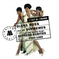 Diana Ross & The Supremes Wish I Knew