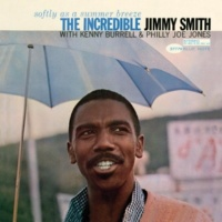 Jimmy Smith It Could Happen To You (20 Bit Mastering) (1998 Digital Remaster)