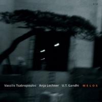 ヴァシリス・ツァブロプーロス/アニヤ・レヒナー/U.T. Gandhi Simplicity