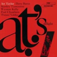 Art Taylor Epistrophy (2006 Digital Remaster)