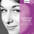 Catherine Sauvage Heritage - Paris-Canaille - Philips (1951-1953)