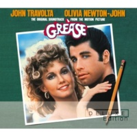 """Olivia Newton-John 愛すれど悲し(オリビア・ニュートン・ジョン) [From """"Grease"""" Original Motion Picture Soundtrack]"""