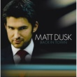 Matt Dusk Back In Town