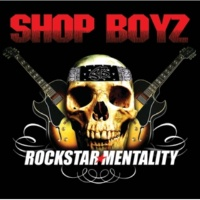 Shop Boyz Sumthin' To Talk 'Bout