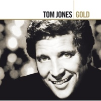 Tom Jones トム・ジョーンズ・ゴールド