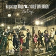 "少女時代 Re:package Album ""GIRLS' GENERATION""~The Boys~"