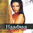 Various Artists Haadsaa The Groovy Mix