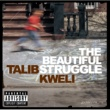Talib Kweli The Beautiful Struggle