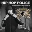 Chamillionaire Hip Hop Police(Main)
