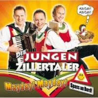Die jungen Zillertaler In der Ziachahüttn (Juzi Version)
