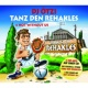DJ Ötzi Tanz Den Rehakles/Not Without Us