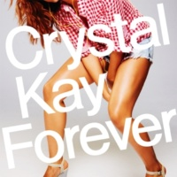 Crystal Kay Forever (Sky High Remix)