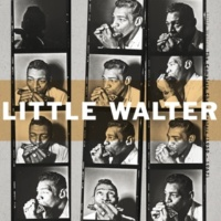 Little Walter Mellow Down Easy