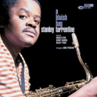 Stanley Turrentine Blues for Del (2007 Digital Remaster)