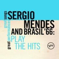 Sergio Mendes & Brasil '66 静かな夜