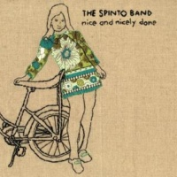 The Spinto Band Oh Mandy