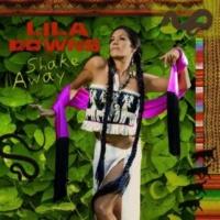 Lila Downs Taco de Palabras