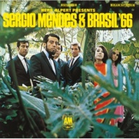 Sergio Mendes & Brasil '66 ジョーカー