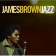 James Brown ジャズ