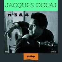 Jacques Douai La Belle Est Au Jardin D'Amour