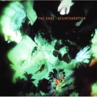 The Cure Disintegration [Remastered]