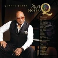 Quincy Jones メニー・レインズ・アゴー(オルワ)