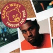 Kanye West Through The Wire [int'l 2 trk]