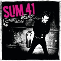 SUM 41 ウィズ・ミー [Album Version]