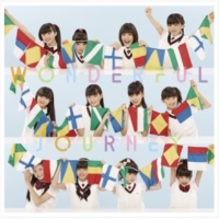 さくら学院 WONDERFUL JOURNEY(instrumental)