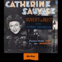 Catherine Sauvage Où Sont Les Loups ?