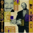 Quincy Jones Q.JONES/BACK ON THE