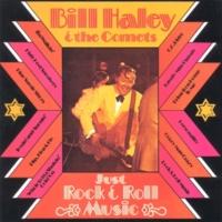 Bill Haley & His Comets Lawdy Miss Clawdy