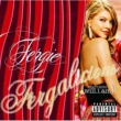 Fergie Fergalicious [International Version]