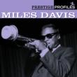 Miles Davis プレスティッジ・プロファイルズ VOL.1