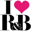 Various Artists I LOVE R&B