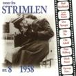 Various Artists Toner Fra Strimlen 8 (1958)