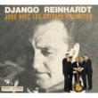 Django Reinhardt Joue Avec Les Guitars Unlimited