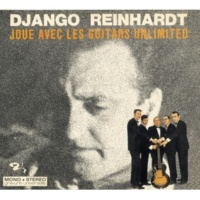 Django Reinhardt Blues For Ike