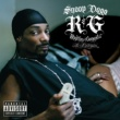 スヌープ・ドッグ SNOOP DOGG/R&G RHYTH [Explicit Version]