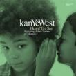 Kanye West Heard 'Em Say [Int'l 2 trk]