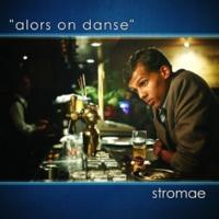 Stromae/カニエ・ウェスト Alors On Danse (feat.カニエ・ウェスト)