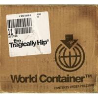 The Tragically Hip Fly [Album Version]