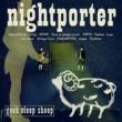 geek sleep sheep nightporter