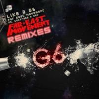 Far East Movement/Mohombi/The Cataracs/DEV Like A G6 (feat.Mohombi/The Cataracs/DEV) [RedOne Remix]