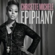 Chrisette Michele Epiphany
