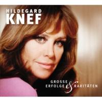 Hildegard Knef Ich brauch' Tapetenwechsel [Live]
