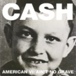 Johnny Cash Ain't No Grave [Album Version]